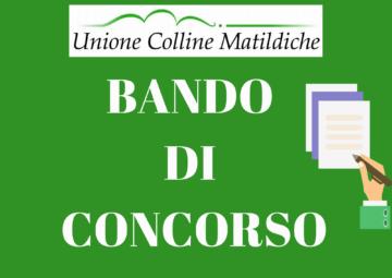 Leggi: «Bando di concorso – N° 2…»
